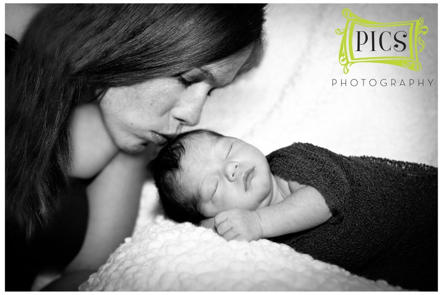 Grand Rapids Newborn Photographer